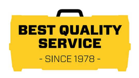 BEST QUALITY SERVICE